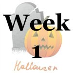 Week 1 of the Stress Free Holidays Challenge {on Household Management 101}