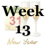 Week 13 of the Stress Free Holidays Challenge {on Household Management 101}