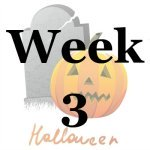 Week 3 of the Stress Free Holidays Challenge {on Household Management 101}