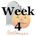 Week 4 of the Stress Free Holidays Challenge {on Household Management 101}