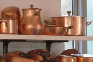 Homemade Copper Cleaner Can Vinegar Clean Copper