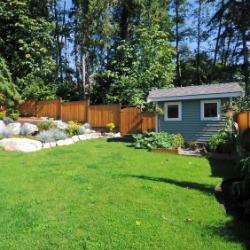 backyard storage solutions