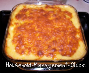 Best Baked Macaroni Cheese Recipe Ever