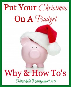 how to plan a holiday on a budget
