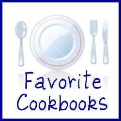 cookbook titles