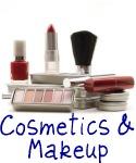 cosmetic organizer