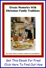 Family Christmas Traditions ebook