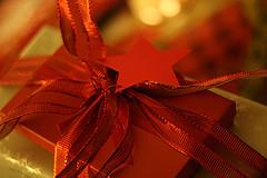 beautiful Christmas present