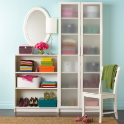 home storage solutions to make a place for everything in your home