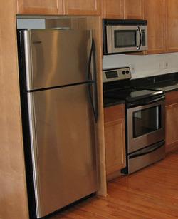 homemade stainless steel cleaner