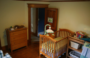 nursery checklist what furniture and equipment your baby needs