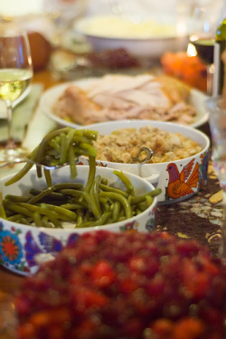 Thanksgiving sites