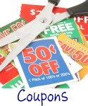 coupon organizer