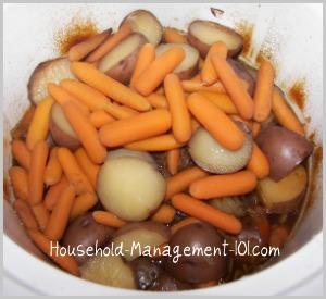 crockpot pot roast recipes