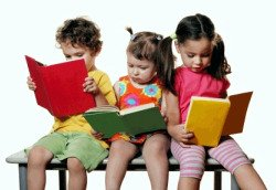 children's education and learning