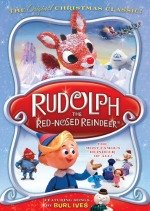 Rudoplh The Red-Nosed Reindeer