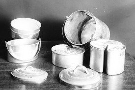how to clean aluminum