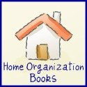 home organization books