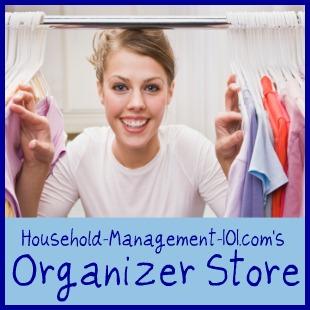 organizer store