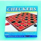 Checkers Board Games