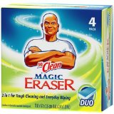 Mr. Clean Magic Eraser - A Miracle Worker!