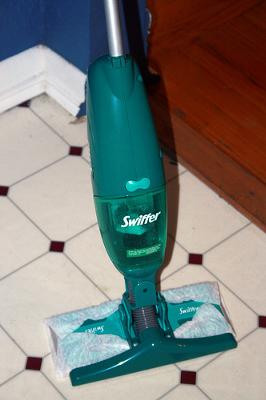 Make Your Own Swiffer Refills For Less