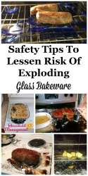 The Dangers Of Exploding Glass Dishes