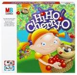 Hi Ho Cherry-O Game