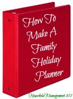 Holiday Plannerimages
