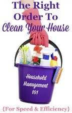 How To Clean Your House