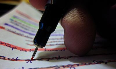 Making Lists