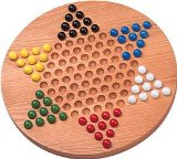 Play Chinese Checkers - It's Fun!